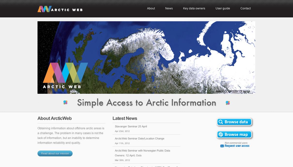 ArcticWeb.com